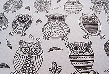 Favorite owls הינשופים של לימיצ / הינשוף הוא סמל לחוכמה, ללימודים, וליופי :-). כשלמדתי בבית הספר ביוון, הסמל של בית הספר היה הינשוף, ומאז אני מרגישה שזה הדבר שמייצג את מה שאני עושה. יש כן המון ינשופים, אינסוף למעשה, וכל אחת יותר יפה מהשניה:-)