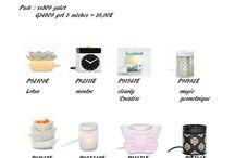 promo fresh home / Venez découvrir nos offres fresh home du 1 au 24 janv https://jenniferv.partylite.fr/Shop/Category/569