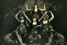 Dance Tableaux
