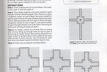 Crosses - Small