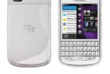 Blackberry Q10 Deksler
