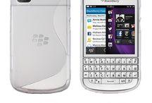 Blackberry Q10 Deksler