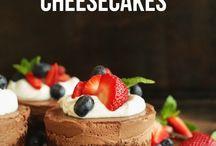 Desserts/biscuits vegan