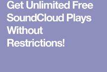 Free SoundCloud Plays