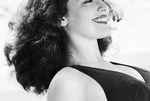Ava Gardner / エヴァ・ガードナー