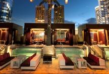 Vegas Pool Clubs