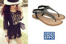 Boho style...summer style