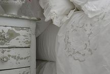 Dreamy Bedrooms / by Rebecca Parsons