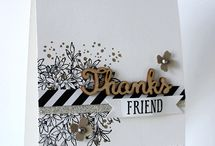 Stampin' Up! Awesomely Artistic (AC15)