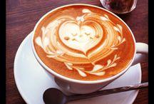 Latte art ;)