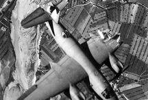 škoda letadel