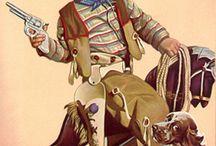 American Illustrators / by Julie Ann Tuquiero