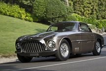 Classic Cars / Every car from yesterday
