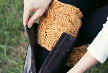 Knitting  / by Dani Raver