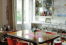 Interior Design / by Cristiane Cunha