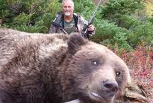 Hunting / by Trevor Leuschen