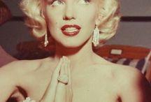 Marilyn / by Lin Cassidy