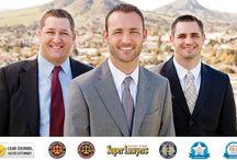Personal Injury Attorney San Luis Obispo CA