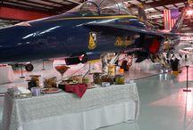 Events at Yanks Air Museum