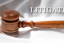 Litigation lawyer New York
