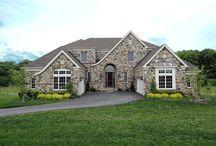 Howard County Homes
