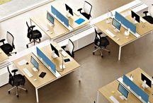 Oficina de proyecto / Equipo técnico