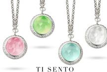 Ti-Sento Portofino Collection