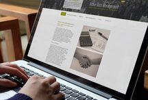 Active Debt Management Website