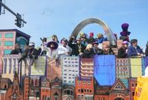 St. Louis Mardi Gras / by STL Social Group