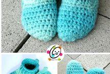 Crochet charity