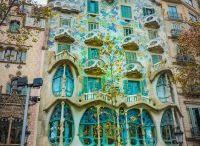 Gaudi Trail