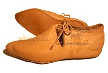 SCA shoes