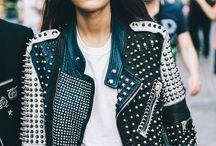 Leather inspo