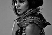 Snake photoshoot