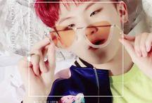 Woozi | Seventeen