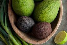 Avocados- Avocats-