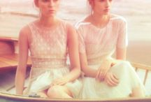 Sweet & Girly / by TeenVogue