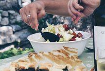 Vegfood / Ispirazioni tutte vegetariane e vegane