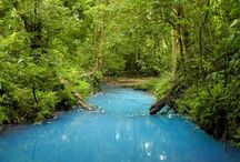 Places-Costa Rica / by Eric Vose