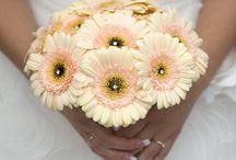 The Wedding: Flowers