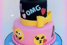 Csodálatos torták