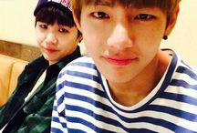 Yoongi i Tae :D