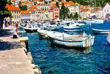 Kroatia ✈