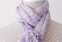 Stunning Looks - scarves / Looking for an infinity scarf or cute bow scarf, this is the place to be...