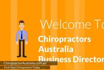 Videos / Check out this latest Chiropractors Australia video https://www.youtube.com/watch?v=ujlZERXBTAs