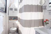 Bathroom / Bathroom decor I must do  / by Valerie Miller