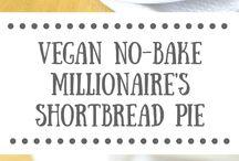 Shortbread Recipes