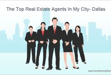 Real Estate / Describes the best of Realtors in selected metro cities!