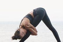 Yoga inspiration☯️