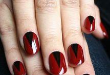 Granny's nails
